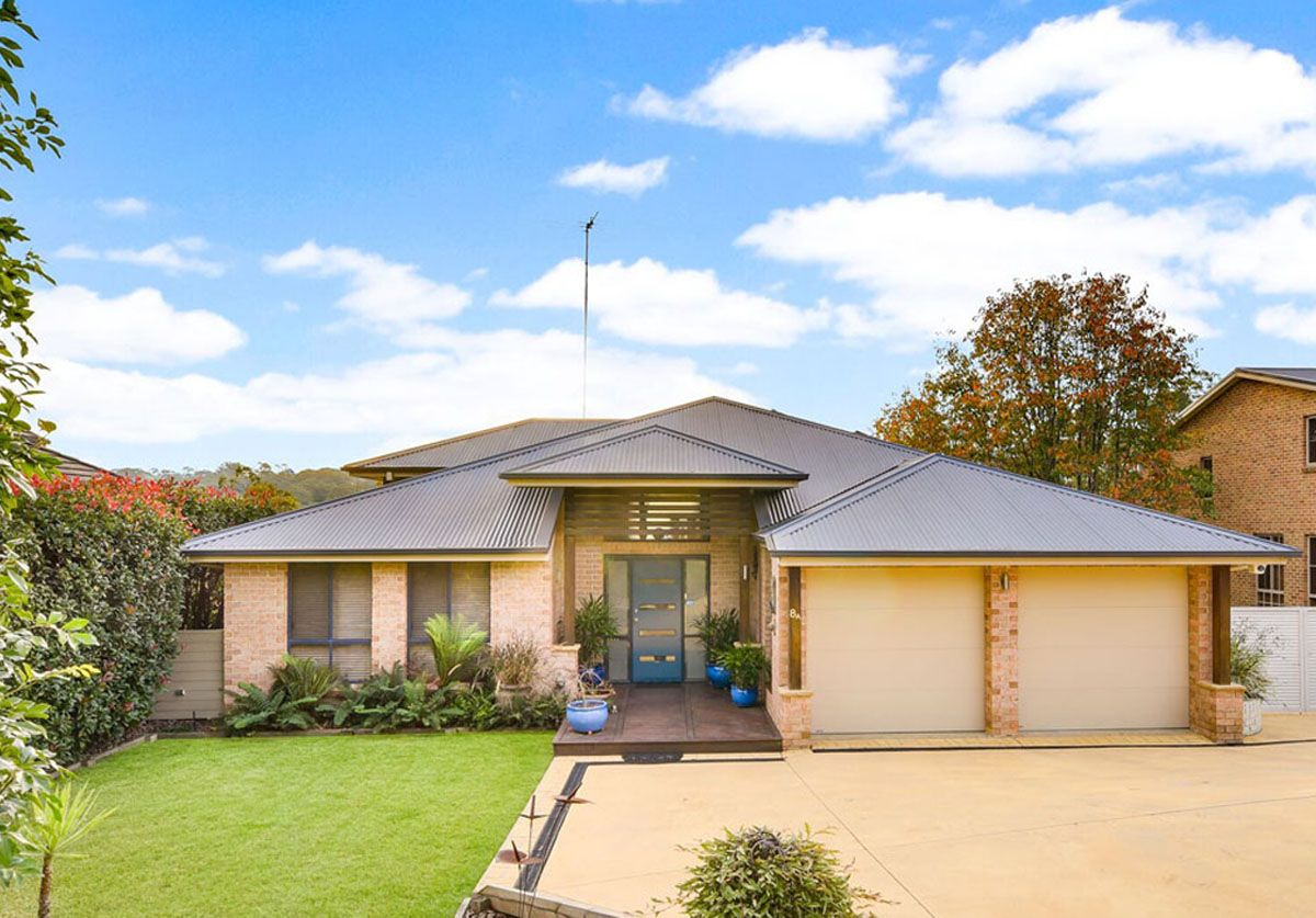 8a Coramandel Ave, Winmalee NSW 2777, Image 0
