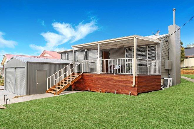Picture of 37 Thornbury Street, UNANDERRA NSW 2526