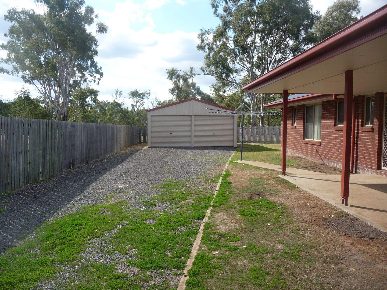 24 HAWTHORNE ST, Nanango QLD 4615, Image 0