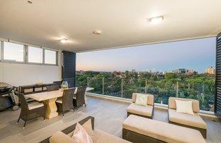 Picture of 6053/6 Parkland Boulevard, Brisbane City QLD 4000
