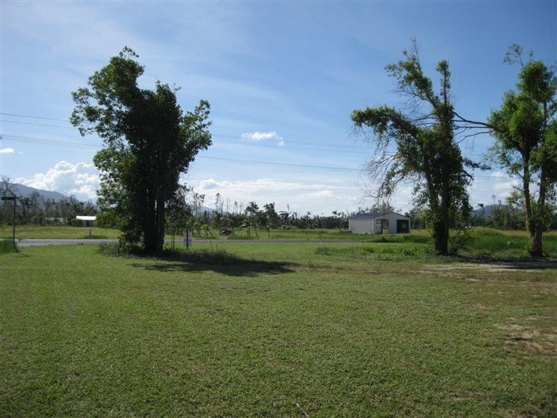 Lot 2 Crn Vipiana Drive, Tully Heads QLD 4854, Image 1