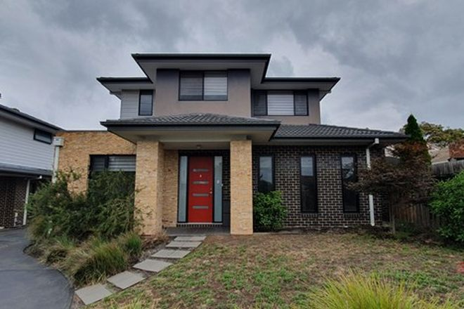 Picture of 4/32-34 Clarendon Avenue, OAKLEIGH SOUTH VIC 3167