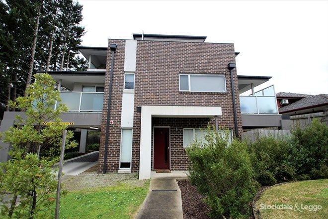 Picture of 10/17 Landale Avenue, CROYDON VIC 3136