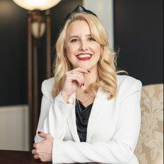 Catharina Hartzheim, Sales representative