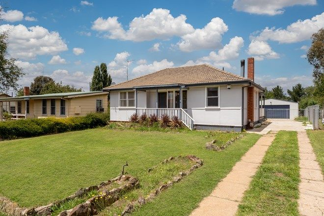 Picture of 54 Balfour Street, OBERON NSW 2787