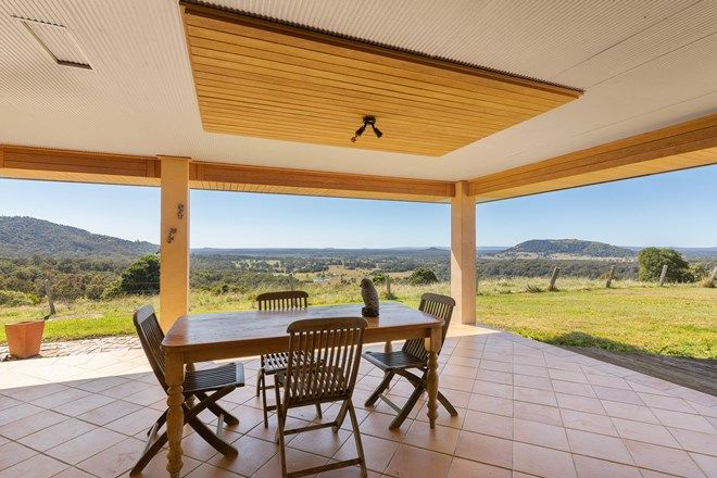 Picture of 396 Stewart Road, COONDOO QLD 4570