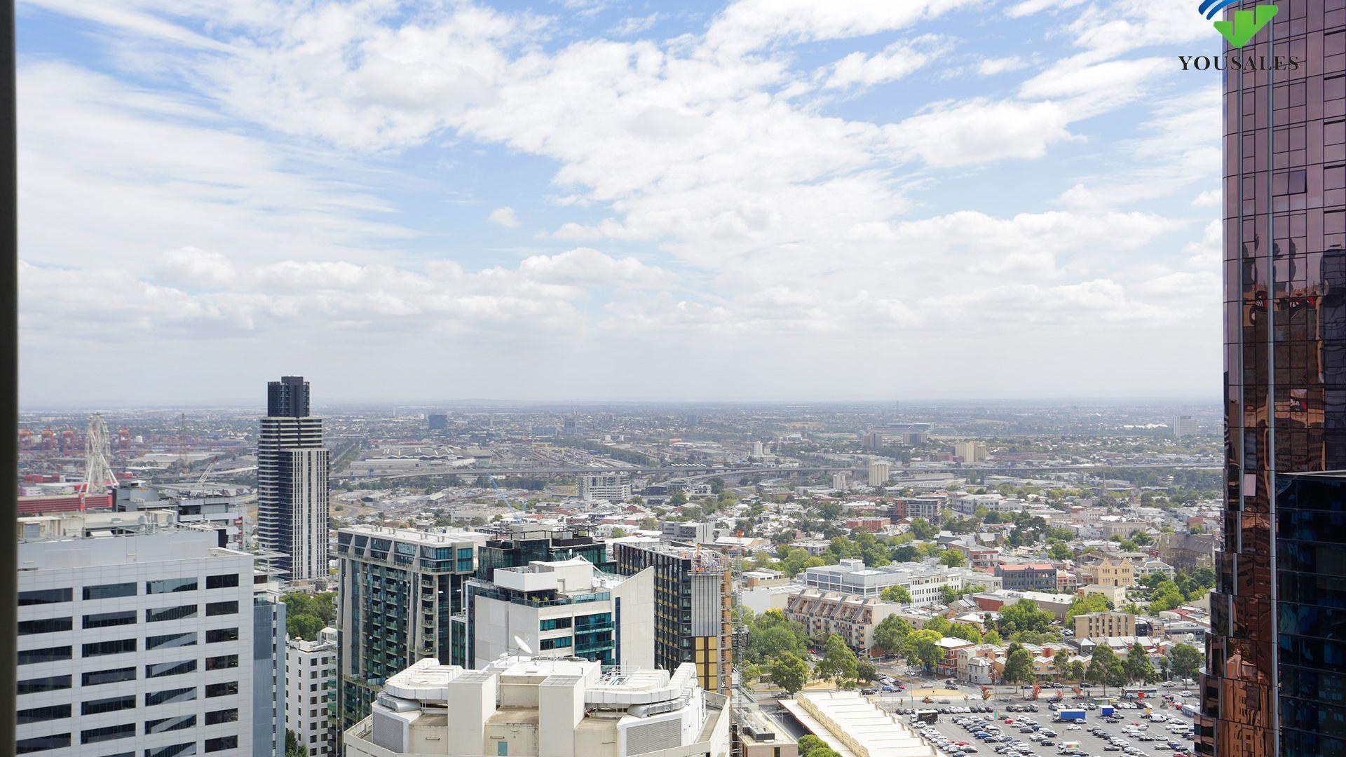 3701/285 La Trobe Street, Melbourne VIC 3000, Image 2