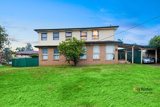Picture of 52 Doncaster Street, NARELLAN NSW 2567