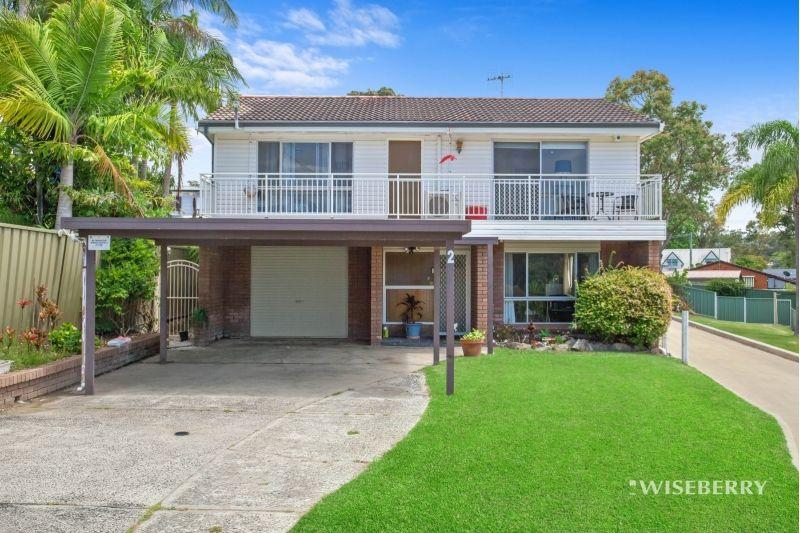 2 Ramona Street, Berkeley Vale NSW 2261, Image 0