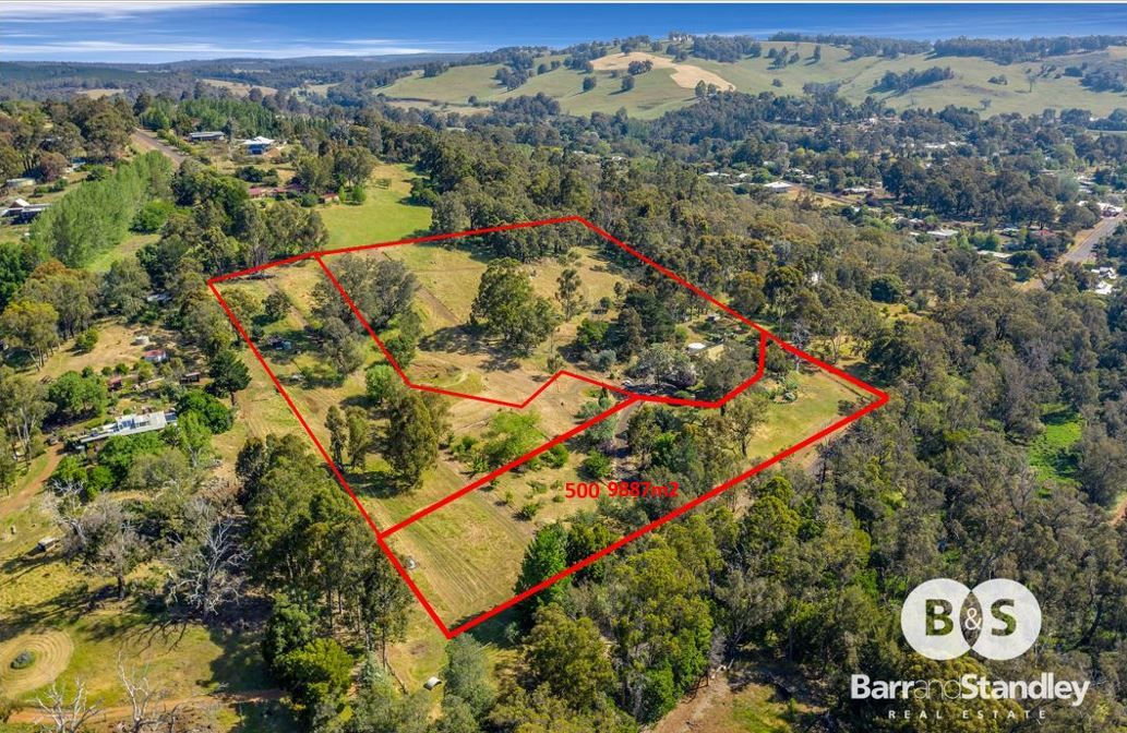 Proposed/500 Jayes Road, Balingup WA 6253, Image 0