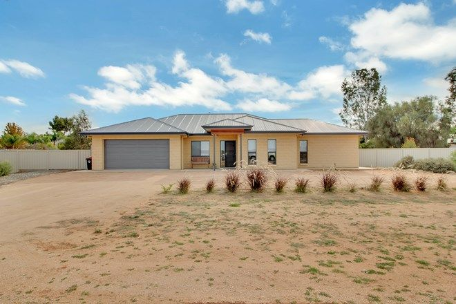 Picture of 59 Riverview Drive, PARINGA SA 5340