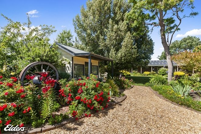 Picture of 63 VICTORIA STREET, WOODSIDE VIC 3874