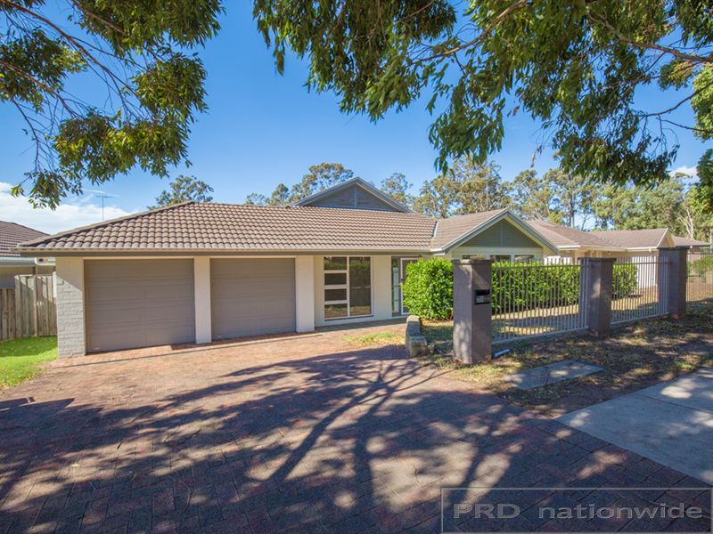 55 Worcester Drive, East Maitland NSW 2323, Image 0