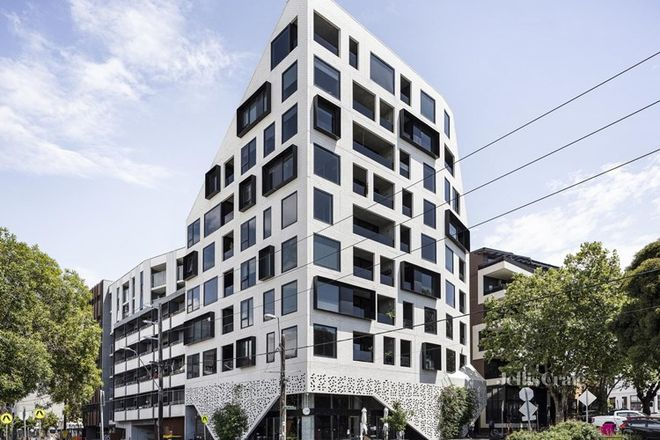 Picture of 501/47 Peel Street, COLLINGWOOD VIC 3066