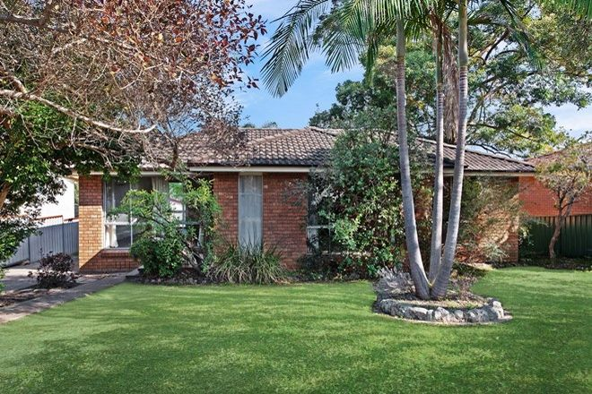 Picture of 9 Molucca Close, ASHTONFIELD NSW 2323