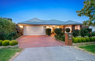Picture of 36 Kingston Avenue, Narre Warren South VIC 3805