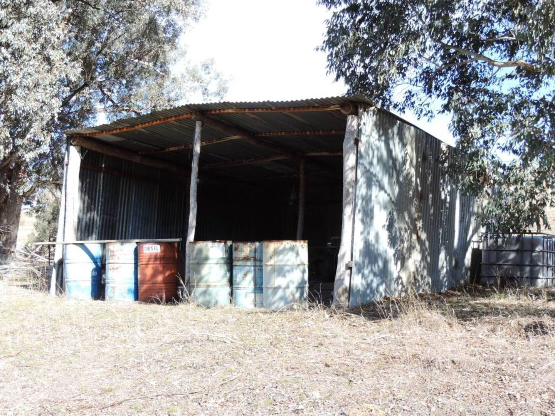 Lot 101 Hollow Mount Road, Bigga NSW 2583, Image 1