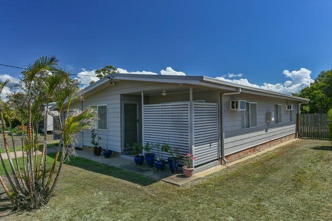 Picture of 11 Olsen Street, BUNDABERG EAST QLD 4670