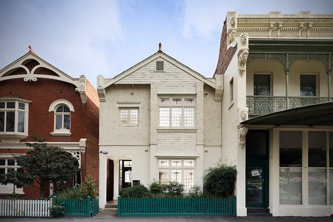 Picture of 29-31 Royal Parade, PARKVILLE VIC 3052