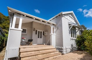 Picture of 117 Bagot Road, Subiaco WA 6008