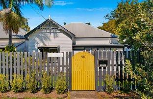 Picture of 90 Byron Street, Bangalow NSW 2479