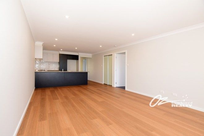 Picture of 17A Corella Crescent, SANCTUARY POINT NSW 2540