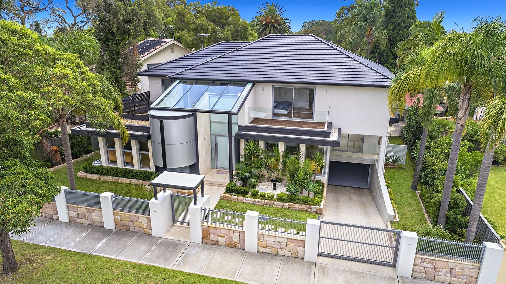 31 COVENTRY ROAD, Strathfield NSW 2135, Image 1
