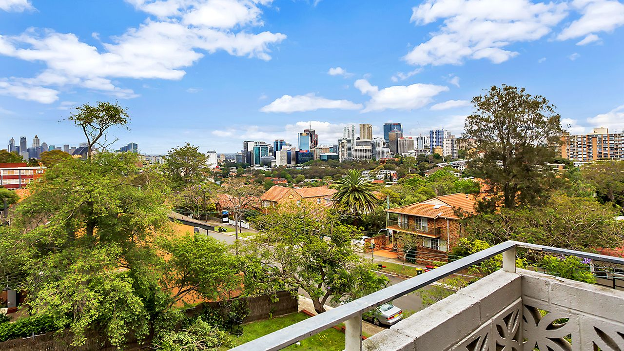 7/27 Yeo Street, Neutral Bay NSW 2089, Image 0