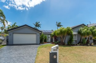 Picture of 5 Saltbreeze Court, Runaway Bay QLD 4216