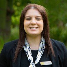 Anne-Marie Perre, Sales representative
