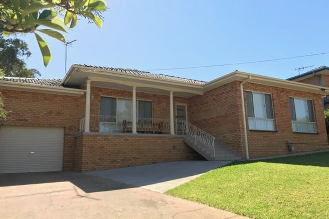 Picture of 12 Lawford Crescent, GRIFFITH NSW 2680