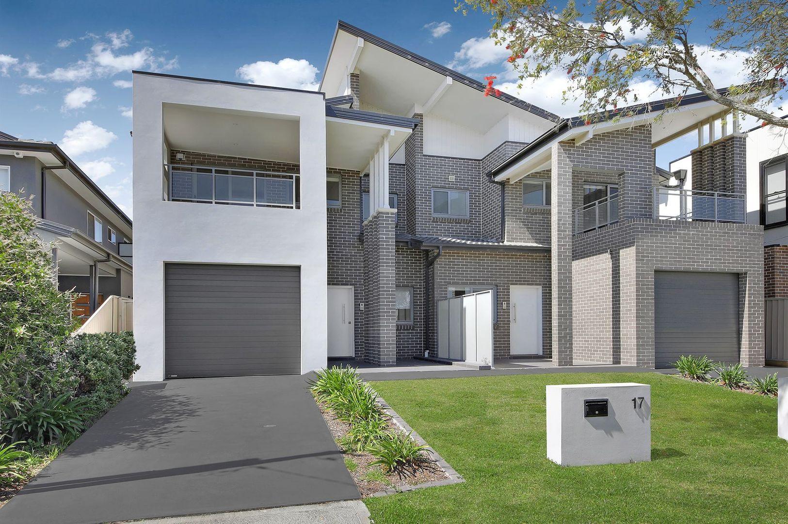 17 Baldi Avenue, Panania NSW 2213, Image 0