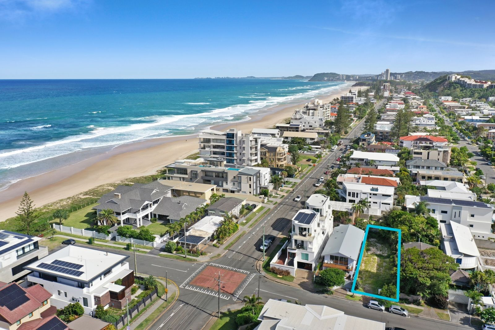 14 Heron Avenue, Mermaid Beach QLD 4218, Image 1