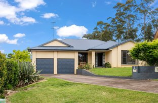 Picture of 7 Leichhardt Place, Sunshine Bay NSW 2536