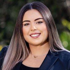 Kaylah Guerra, Sales representative