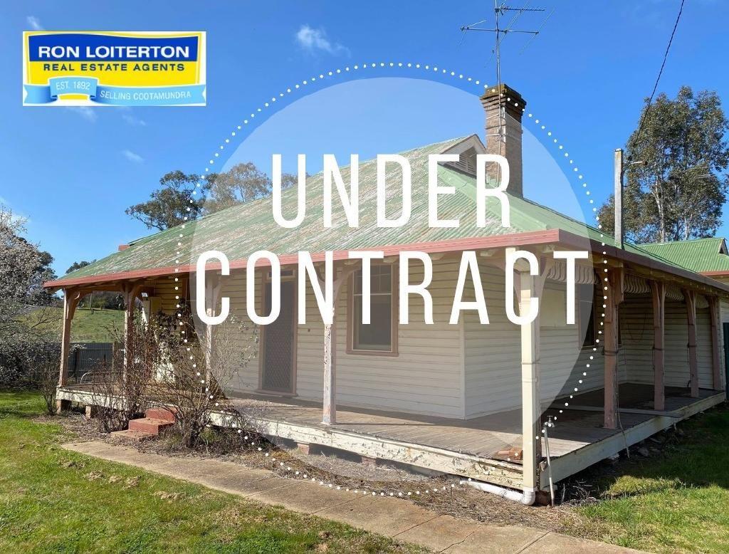 13 Queen Street, Wallendbeen NSW 2588, Image 0