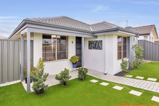 Picture of 6 Campine Drive, SOUTHERN RIVER WA 6110
