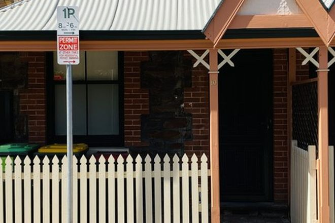 Picture of 10 Louisa Street, ADELAIDE SA 5000
