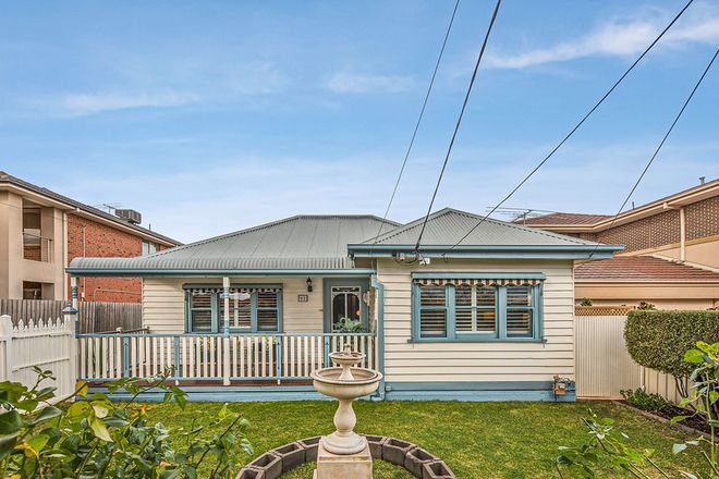 Picture of 82 Hoffmans Road, ESSENDON VIC 3040