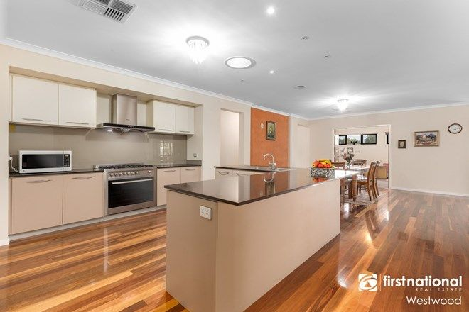 Picture of 8 Rainone Place, TARNEIT VIC 3029