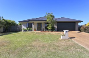Picture of 8 Santina Drive, Kalkie QLD 4670