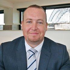 Chris Bell, Sales representative
