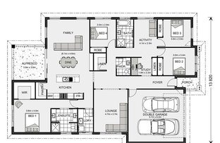 Lot 718 Firetail Street, Twin Waters Estate, South Nowra NSW 2541