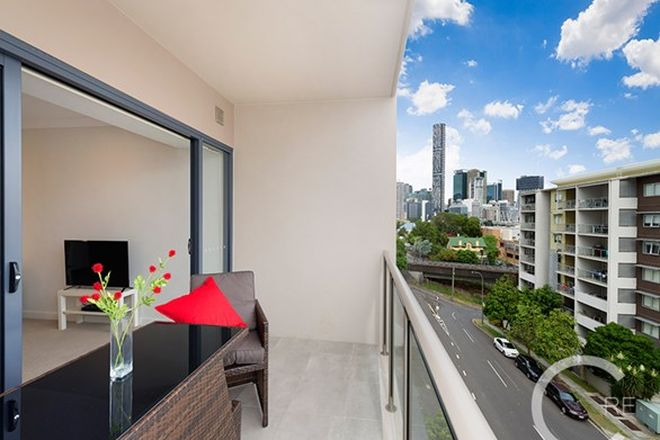 Picture of 703/111 Quay Street, BRISBANE CITY QLD 4000