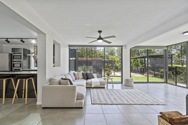 Picture of 58-90 Dean Road, VERRIERDALE QLD 4562