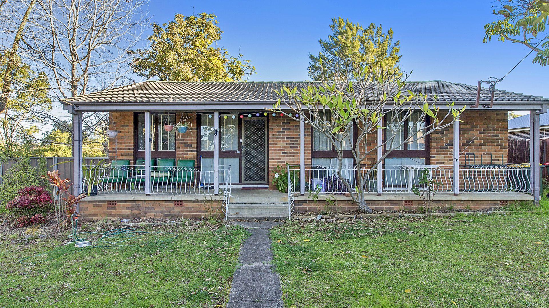 1 Sorenson Crescent, Blackett NSW 2770, Image 1
