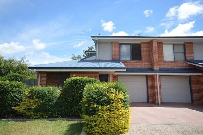 Picture of 2 / 27A Myall Avenue, WARWICK QLD 4370