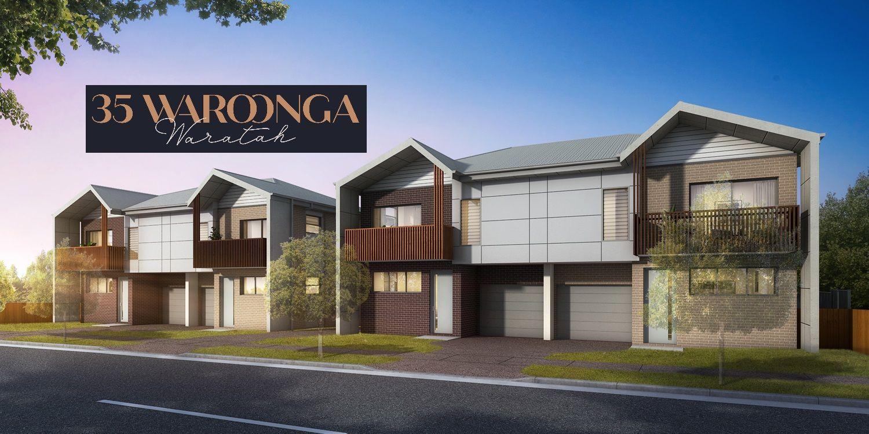 4/35 Waroonga Road, Waratah NSW 2298, Image 0