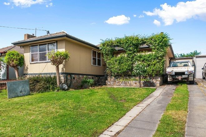 Picture of 8 Lyndon Crescent, TRARALGON VIC 3844