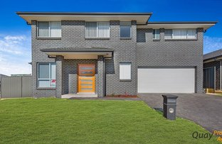 Picture of 1 Wee Jasper Street, Gregory Hills NSW 2557